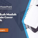 Langkah Mudah Mendesain Cover Facebook Dengan Powerpoint