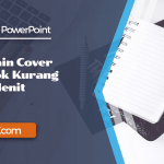 Desain Cover Facebook Kurang Dari 5 Menit Dengan Powerpoint