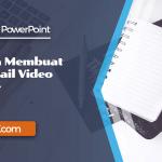 Cara Membuat Thumbnail Video Youtube Dengan Powerpoint