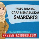 Cara Memasukkan SmartArt Dalam PowerPoint