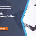 Teknik Make Money Online Dengan Powerpoint