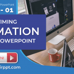 Timing Animation Pada Powerpoint