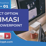 Effect Animation Option Pada Powerpoint