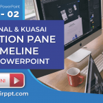 Animation Pane & Timeline Animasi Pada Powerpoint
